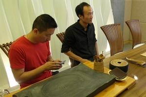 China Teereise 04.05 2014