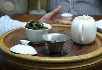 Teereise nach 'Yunnan' - China 2013 - TeaHouse Pu Erh Tee