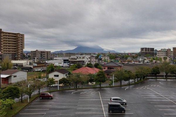 Japan Teereise – Montag 13.04.2015