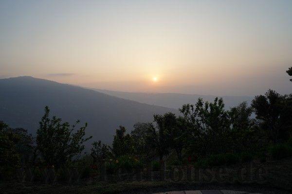 Nepal Teereise – Montag 20.04.2015