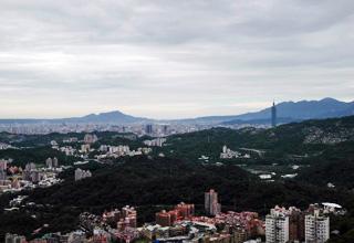 Taiwan Reise 10.10.2011