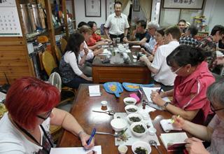 Taiwan Reise 11.10.2011