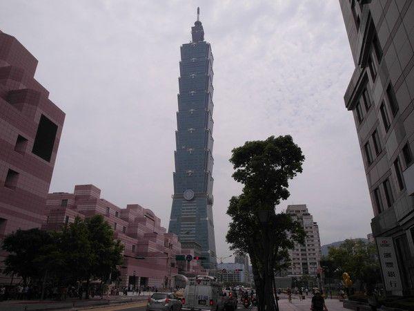 Taiwan Teereise – Samstag 18.04.2015